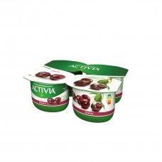 ACTIVIA jogurtas su vyšniomis, 2,6%, 480g