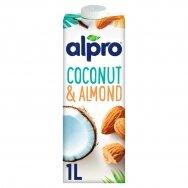 ALPRO kokosų migdolų gėrimas, 1 L