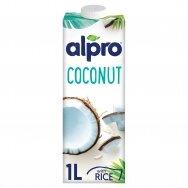 ALPRO ORIGINAL kokosų ir ryžių gėrimas, 1l