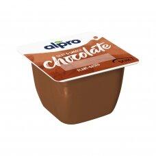ALPRO sojų desertas šokoladinis, 1,9% rieb,125 g