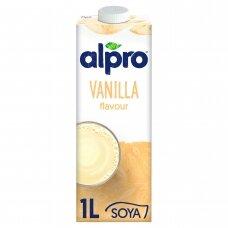 ALPRO sojų gėrimas vanilinis, 1l