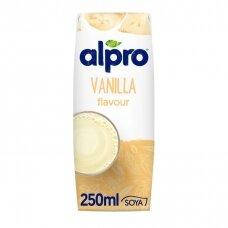 ALPRO sojų gėrimas vanilinis, 250 ml