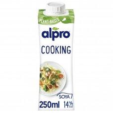 ALPRO sojų grietinėlė, 14% rieb., 250 ml
