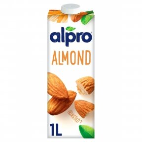ALPRO ORIGINAL migdolų skonio gėrimas, 1l