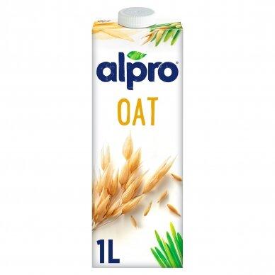 ALPRO ORIGINAL avižų gėrimas, 1 l