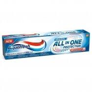 "AQUAFRESH dantų pasta ""All in One Protect"", 100 ml"