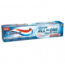 "AQUAFRESH dantų pasta ""All in One Protect"", 100 ml"