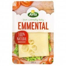 ARLA Emmental pjaustytas sūris, 150g