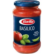 BARILLA BASILICO padažas 400g