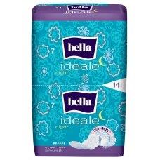 BELLA IDEALE higieniniai paketai Softi night, 14vnt