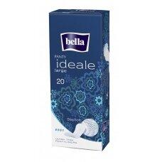 """BELLA PANTY kasdieniai įklotai """"Ideale"""", dydis-Large, 20vnt."""