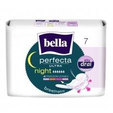 BELLA PERFECTA higieniniai paketai Night 7 vnt