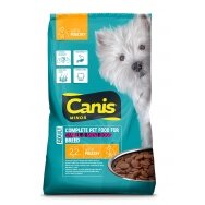 CANIS MINOR sausas šunų ėdalas su vištiena, 2,2kg