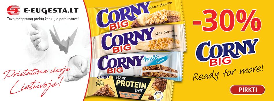 corny -30