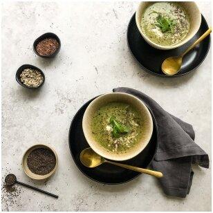 Žalioji sriuba su imbieru