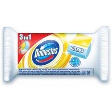 """DOMESTOS tualeto gaiviklio pakeitimas """"Citrus Fresh"""", 40g"""