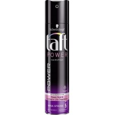 "TAFT plaukų lakas ""Power-Cashmere"" 250ml"