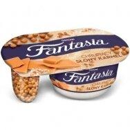 FANTASIA jogurtas su sūrios karamelės skoniu, 99g