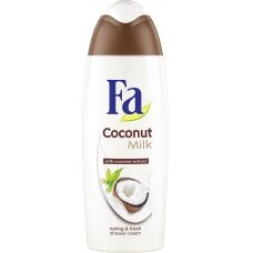 "FA dušo želė ""Coconut Milk"", 250ml"