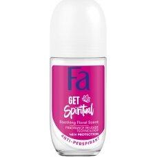 FA GET SPIRITUAL rutulinis dezodorantas 50ml
