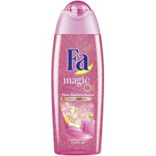 "FA dušo želė ""Magic Oil Pink Jasmine"", 250 ml"