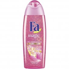 "FA dušo želė ""Magic Oil Pink Jasmine"", 400ml"