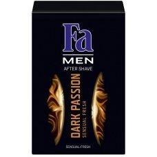 """FA MEN losjonas po skutimosi """"Dark Passion"""", 100ml"""