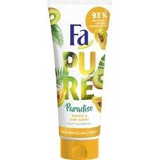 FA PURE PARADISE dušo gelis  Papaya&Kiwi 200ml
