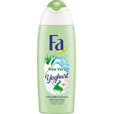 """FA dušo želė """"Yoghurt Fresh & Aloe Vera"""", 250ml"""