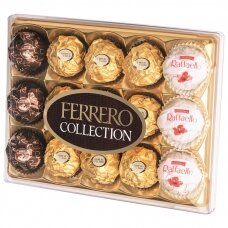 FERRERO COLLECTION saldainiai T15, 172g