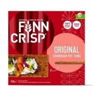 FINN CRISP duonelės Original, 200g