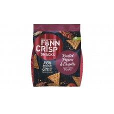 FINN CRISP duonos traškučiai su chipotle ir pipirais, 150g
