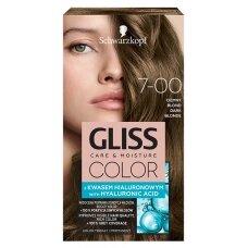 GLISS COLOR 7-00 plaukų dažai Smėlinis