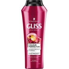 """GLISS Ultimate Color"" šampūnas, 250ml"