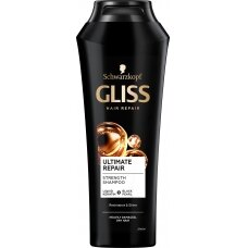 """GLISS Ultimate Repair"" šampūnas, 250ml"