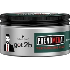 GOT2B PHENOMENAL plaukų mod. Molis, 100ml