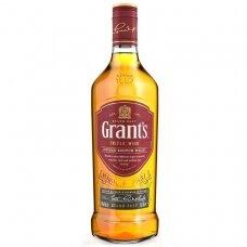 Grant's viskis, 40% 0.7