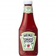 HEINZ, pomidorų kečupas, 875ml/1kg