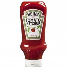 HEINZ, pomidorų kečupas TD, 800ml/910g
