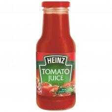 HEINZ pomidorų sultys, 290ml/300g