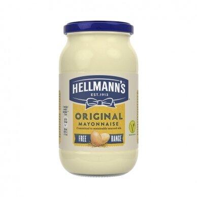 Hellmann's ORIGINAL Majonezas 405ml