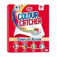 "K2R skalbiamieji lapeliai ""Colour Catcher"", 10vnt."