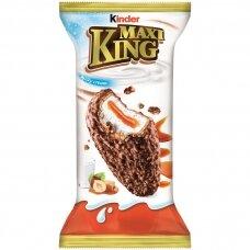 KINDER MAXI KING batonėlis su pienu, 35g
