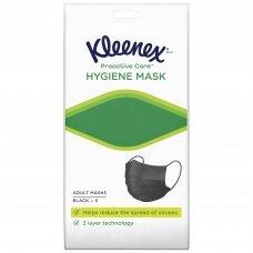 KLEENEX higieninės kaukės suaugusiems