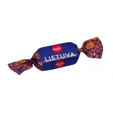 LAIMA šokoladiniai saldainiai, Lietuva  1kg
