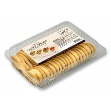 Laima sūrieji tešlos šaukšteliai,200g (40vnt)