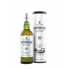 Laphroaig viskis 10YO, 40% 0.7