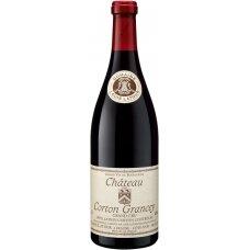 LOUIS LATOUR CHATEAU CortonGrancey (raudonas sausas) 14,5% 0,75l