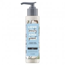 "LOVE, BEAUTY & PLANET veido prausiklis ""Refresh & Hydrate"", 125ml"
