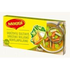 MAGGI daržovių sultinys, 120g